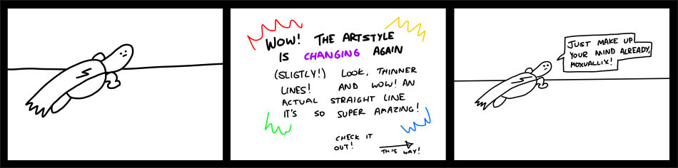 Woah!! Art Change 2.0